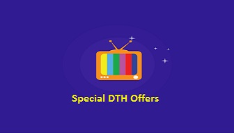 Rs.130 Cashback on DTH Recharge of Rs.1000 (Not For Airtel DTH. Only On Mobile App)