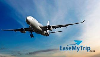 Up to 100% SuperCash on EaseMyTrip!