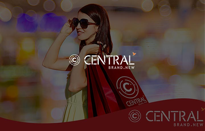 Save flat Rs.2350 @ Central!