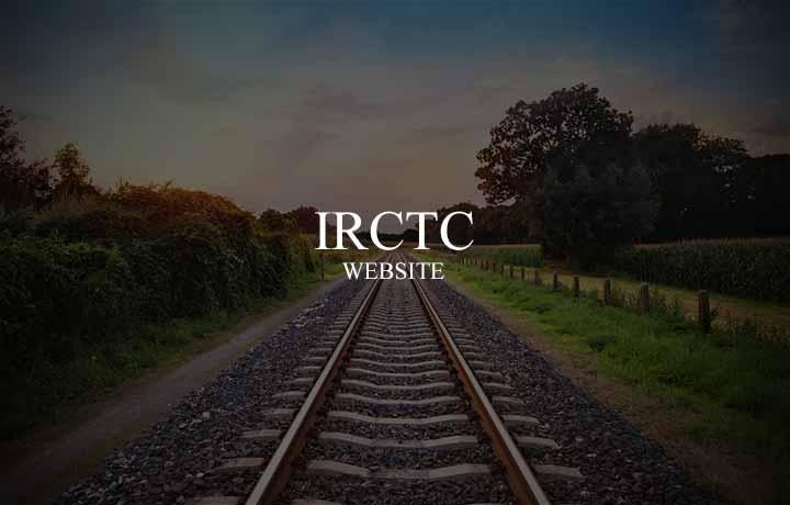 Get Up to Rs.100 cashback on IRCTC Website