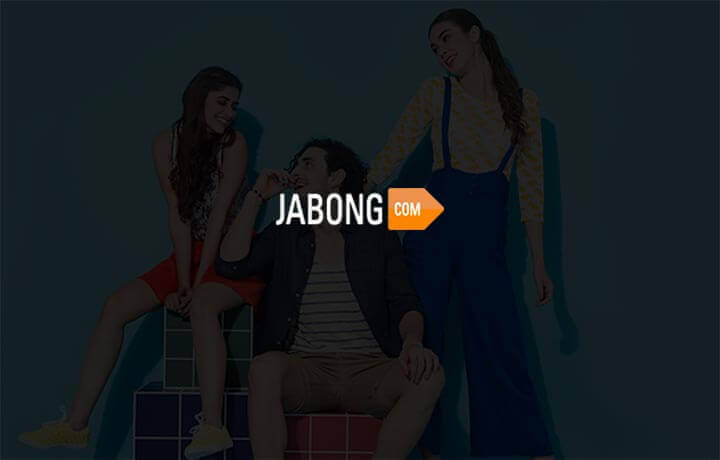 Up to Rs.300 SuperCash @ Jabong!