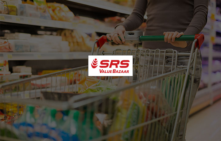 30% SuperCash @ SRS Value Bazaar Stores!