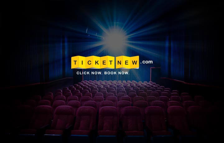 Flat Rs. 150 SuperCash @ TicketNew!