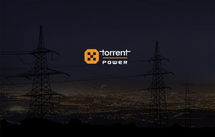 torrent gas pvt ltd