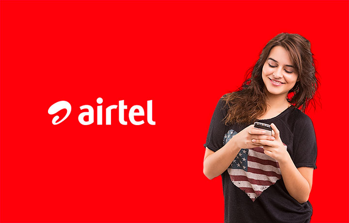 offers Airtel Prepaid Recharge