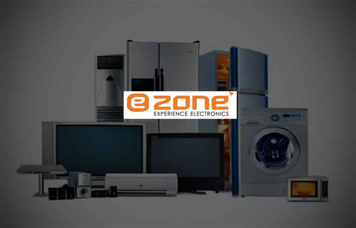 Get 10% SuperCash at eZone outlets!