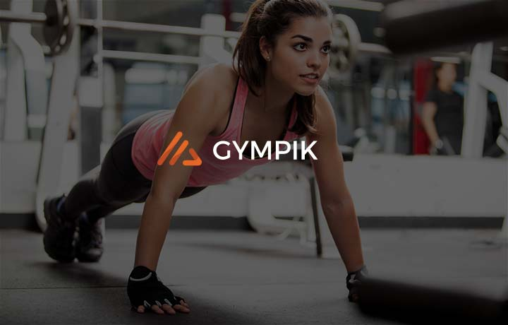 Up to Rs. 200 SuperCash on Gympik!