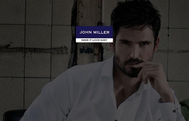 Get 100% SuperCash @ John Miller!