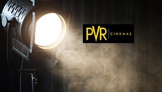 Get 25% cashback on PVR Cimemas By Mobikwik